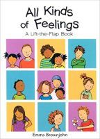Book jacket of All Kinds of Feelings