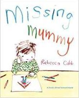 Book jacket of Missing Mummy